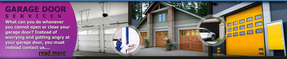 Garage Door Repair Redan